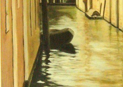 Strade d'acqua a Venezia