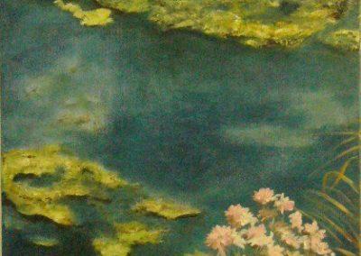 Laguna a Torcello