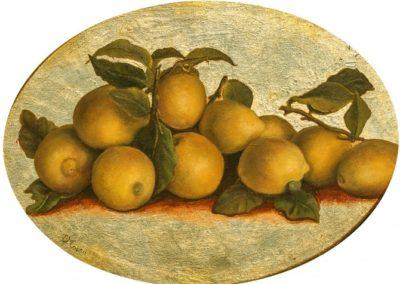 Limoni di Jerome