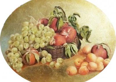 La frutta del sole
