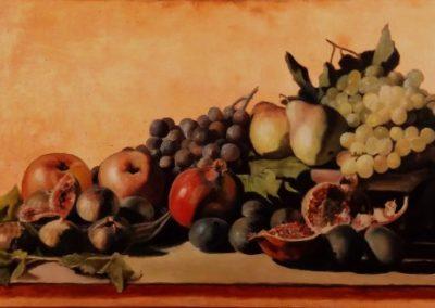 Frutta di fine estate