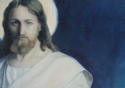 Gesù ti guarda